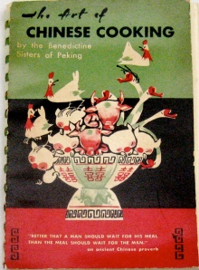 1956 Artful Chinese Cooking