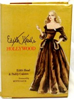 Timeless Hollywood fashion by Edith Head